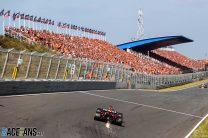 Verstappen was unaware of DRS fault on pole-winning lap