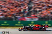 Verstappen beats Hamilton to secure home pole position for Dutch Grand Prix