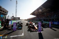 2021 Dutch Grand Prix qualifying day in pictures