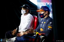 """Wolff expects no repeat of """"Silverstone incident"""" as title rivals share front row again"""