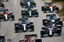 How F1 politics is scuppering its efforts to court a new engine manufacturer