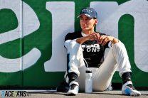 Paddock Diary: Dutch Grand Prix part two