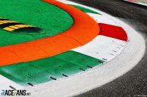 Monza, 2021