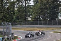 Pierre Gasly, Robert Kubica, Monza, 2021