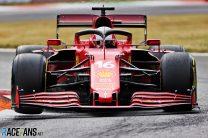 Leclerc will take Sochi grid penalty for Ferrari upgrade