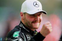 Paddock Diary: Italian Grand Prix part one