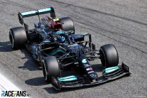 """Mercedes """"should be competitive"""" in Sochi after run of """"messy races"""""""