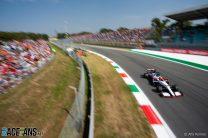 "Kubica saw ""more Polish flags than Italian"" at Monza"