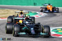 2021 Italian Grand Prix Star Performers