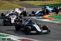 Latifi deserved to keep his Williams seat – Russell