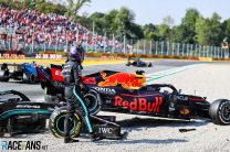 'Hopefully the title isn't decided in the barriers or the stewards' room' – Brawn