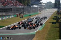 Vote for your 2021 Italian Grand Prix Driver of the Weekend