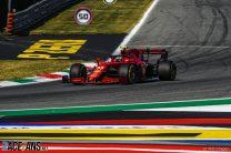 "Sainz pleased for McLaren despite ""worst possible"" result for Ferrari"