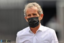 Prost 'will quit F1' if reverse grid races are introduced