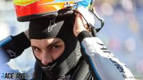 'A quarter of the grid is heavily-financed': Why F1 is snubbing junior star Piastri
