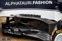 AlphaTauri, Sochi Autodrom, 2021