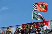 Fans, Sochi Autodrom, 2021