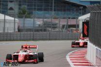 F3 moves race forward to Friday due to forecast of heavy rain