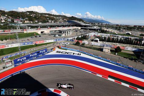 Nikita Mazepin, Haas, Sochi Autodrom, 2021