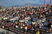 Spectators, Sochi Autodrom, 2021
