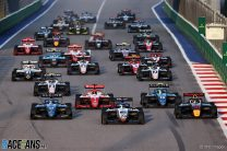 Hauger takes Formula 3 title as Sargeant wins first Sochi race