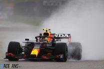 Sergio Perez, Red Bull, Sochi Autodrom, 2021