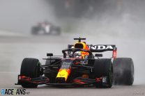 """Verstappen made """"great call"""" on tyres to claim second place – Horner"""
