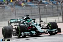 Stroll reaches eight penalty points after Gasly clash