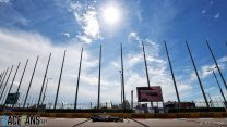 Why Formula 1 will leave Sochi for Igora Drive after next year's Russian Grand Prix