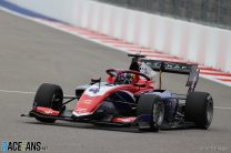 Doohan win and delivers F3 title for Trident after ignoring team orders