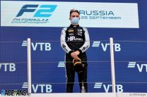 Piastri extends championship lead with Sochi feature race win