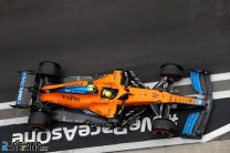 """McLaren will review """"wrong decision"""" not to overrule Norris on tyre call"""