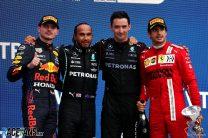 Lewis Hamilton, Mercedes, Sochi Autodrom, 2021