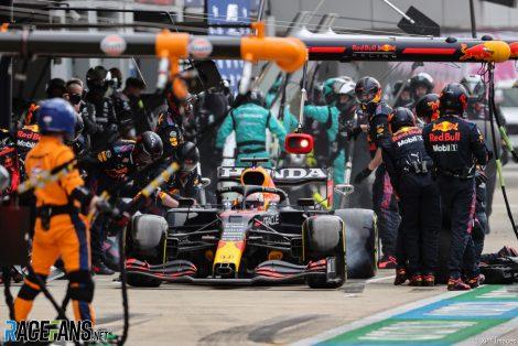 Max Verstappen, Red Bull, Sochi Autodrom, 2021