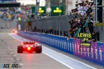 Paddock Diary: Russian Grand Prix part two