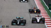 "The signs Mercedes didn't sacrifice Bottas to help Hamilton through ""tactical"" engine change"