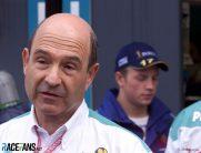 Formel 1 Grand Prix von Italien in Monza