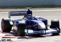 Formel 1 Grand Prix von Frankreich