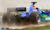 Freies Training zum Formel 1 Grand Prix von Spanien