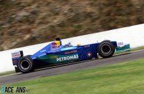 Formel 1 Grand Prix von Belgien