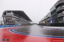 F1 hopeful qualifying will go ahead as rain delays morning F2 race