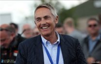 Aston Martin hires former McLaren F1 team principal Whitmarsh