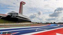 "Bumpy COTA surface ""make or break"" for US Grand Prix"
