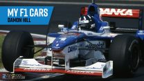 """Hill on Williams' dominant cars, Brabham's last gasp and the """"worst decision"""" F1 ever made"""