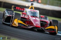 """IndyCar's """"pure racing"""" is what F1 was like before I was born – Lundgaard"""