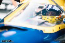 Jimmie Johnson, Ganassi, IndyCar, Indianapolis, 2021