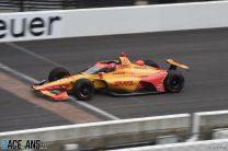 Romain Grosjean, Andretti, IndyCar, Indianapolis, 2021