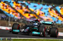 """Mercedes """"looks like a car that can win championships"""" now"""