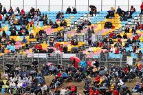 Paddock Diary: Turkish Grand Prix part two