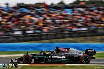 Lewis Hamilton, Mercedes, Istanbul Park, 2021